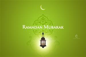 Ramdan Mubarak Photo