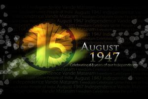 15th August Indian Independence Day Image
