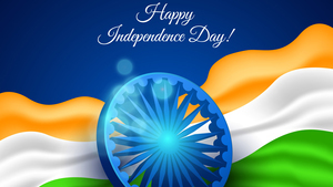 Beautiful Independence Day HD Wallpaper