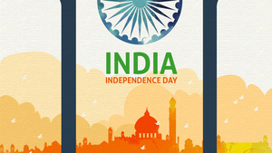 Best HD Wallpaper of Independence Day of India