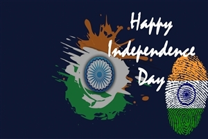 Happ Independence Day of India HD Wallpapers Background