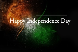 Happy Independence Day Desktop Image Background