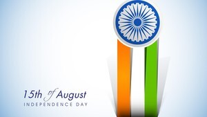 Independence Day India 4K Wallpapers