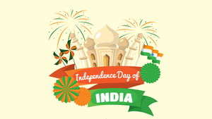 Independence Day of India Beautiful Wallpapers