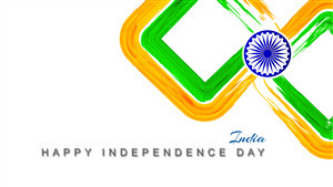 Independence Day of India HD Photo