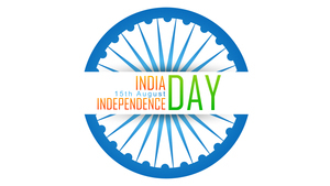 India Independence Day 4K Wallpapers