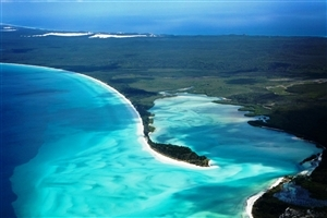 Beautiful Fraser Island in Queensland Australia HD Wallpapers