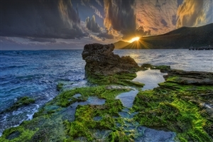 Lord Howe Beautiful Island in New South Wales Australia Wallpaper