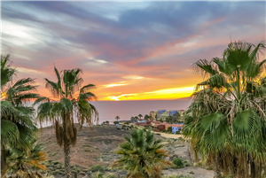 Tenerife Island in Spain Summer Wallpaper