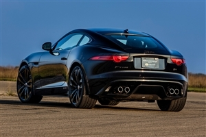 Jaguar Car HD Wallpaper