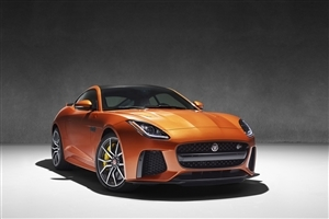 Jaguar F Type Car