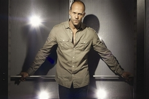 English Celebrity Jason Statham Photo