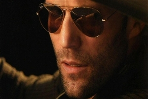 Jason Statham in Sunglasses Photo