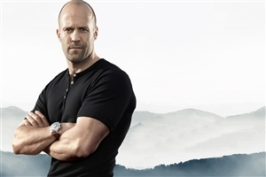 Smart Jason Statham HD Wallpapers
