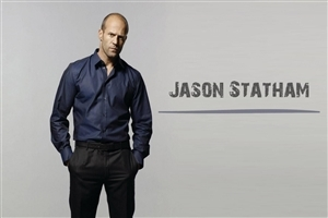 Wallpaper of Jason Statham
