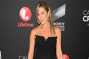 Jennifer Aniston American Actress HD Wallpapers Background
