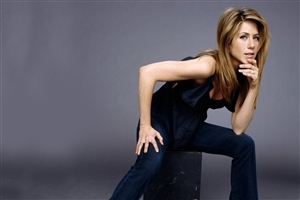 Jennifer Aniston Famous Celebrity