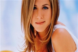 Jennifer Aniston Popular Hollywood Actress HD Wallpapers