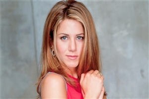 Popular Celebrity Jennifer Aniston Photo