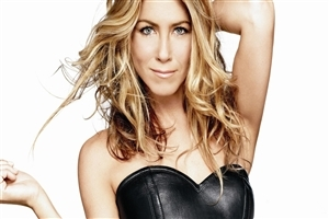 Wallpaper of Jennifer Aniston