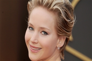 Jennifer Lawrence Beautiful HD Wallpaper