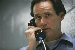 Jim Carrey on Phone
