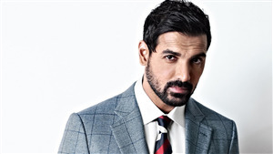 5K Wallpaper of John Abraham