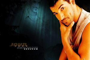 Handsome John Abraham Wallpapers