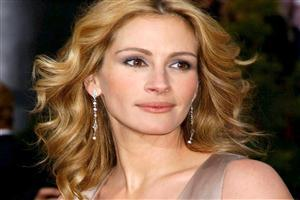 Beautiful Face Julia Roberts