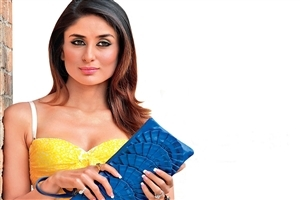 Famous Bollywood Film Actress Kareena Kapoor HD Wallpapers