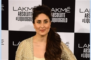 Kareena Kapoor in Award Photo
