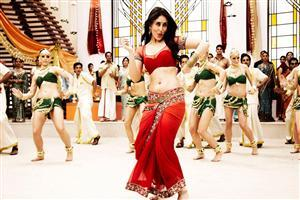 Kareena Kapoor in Movie Ra One