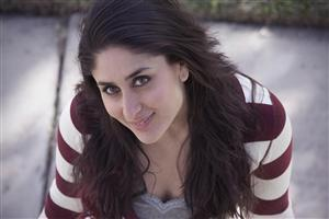 Smiling Closeup of Kareena Kapoor