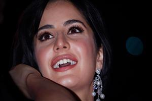 Beautiful Actress Katrina Kaif Close Up