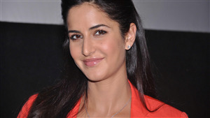 Katrina Kaif Smile Face 4K Wallpaper