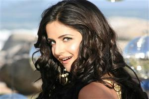Katrina Kaif in Crazy Look