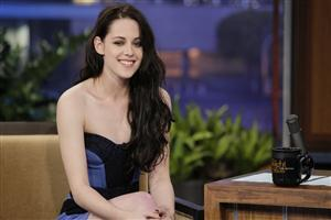 Interview with Kristen Stewart