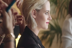 Kristen Stewart Make HairStyle Photo
