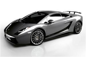 Gray Lamborghini Gallardo Superleggera Car Wallpapers