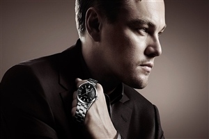American Actor Leonardo DiCaprio Wallpaper