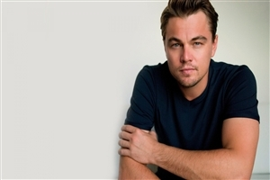 Leonardo DiCaprio HD Wallpaper
