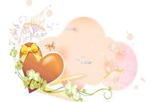 Amazing Heart Free Wallpapers Download