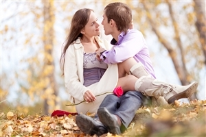 Cute Romantic Couple Photos Free Download