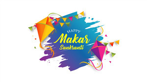 Download Pic of Happy Makar Sankranti
