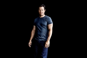 Mark Wahlberg Photoshoot