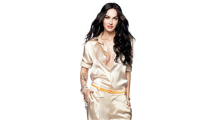 Megan Fox 4K Hollywood Actress Wallpapers