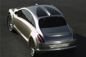 Mercedes Benz F700 Car Image