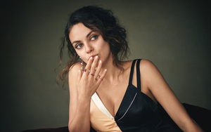 HD Photography Images of Mila Kunis