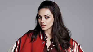 Hollywood Actress Mila Kunis 2018 Wallpapers