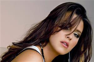 Alicia Machado Beautiful Girl